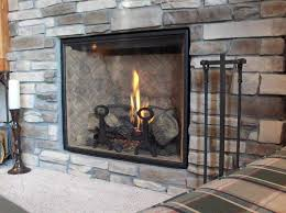 fireplace glass cover doors fireplaces the home depot
