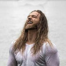 Lasse lokken matberg was born on a thursday, july 11, 1985 in norway. 110 Lasse Matberg Ideas Long Hair Styles Men Lokken Long Hair Styles