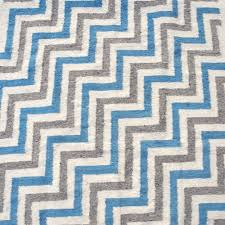 navy and white zigzag rug designs blue chevron