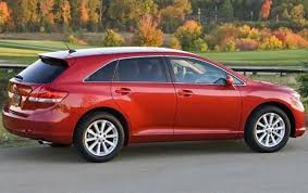 2010 Toyota Venza - Information and photos - ZombieDrive