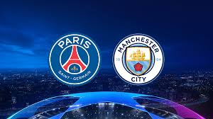Watch: PSG v Manchester City | Champions League
