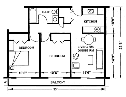 One Bedroom Apartment Layout 2 Bedroom Apartment Layout Trend 1 One Bedroom Apartment Layout