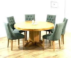 modern dining table and 6 chairs room enchanting brown round wooden kitchen seats large mesmerizing dinin modern dining table and 6