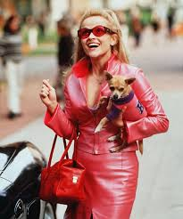 Image result for reese witherspoon legally blonde