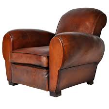 leather club chairs for sale. Unique For Vintage French Leather Club Chair At 1stdibs French Leather Club Chairs For  Sale In Chairs For Sale T