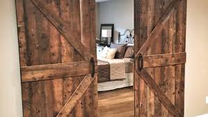 Rustic Grain Designs From Farmyard To Laundry Room Barn Doors Move Indoors Agweek