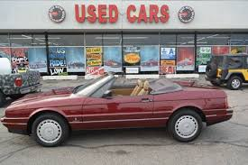 1989 cadillac sports car cadillac get image about wiring cadillac allante for carsfor com