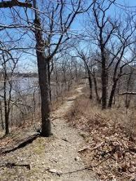 Running Trails near Hingham