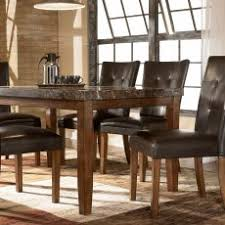 nice design ideas ashley dining room table and chairs minimalist fresh set 14666 of furniture brilliant