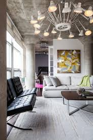 loft furniture toronto. loft 002 is dominated by earth tones inclusively seen at the contemporary pieces of furniture that complement exposed concrete surfaces toronto
