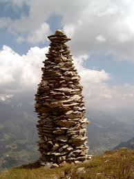 Rock Sculpture rock cairns r5realty news and notes the rock sculpture 4281 by xevi.us