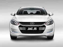 jac aposta em crossovers e irá tirar j2 j3 j5 e j6 de linha