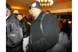 eagles arrive in washington d c qb donovan mcnabb