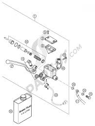 Ktm Tool Box