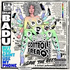 <b>But</b> You Caint Use My Phone by <b>Erykah Badu</b> on Apple Music