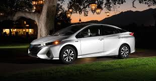 2017 Toyota Prius Prime Advanced review