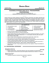 Resume For Analyst Job Data Analyst Resume Will Describe Your Professional Profile 81