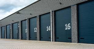industrial garage doorsIndustrial Garage Door Repair Services  El Paso TX Las Cruces NM