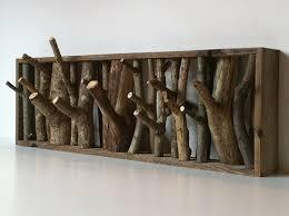 Diy Tree Coat Rack DIY Idea Make a Tree Branch Coat Rack Pinteres 91
