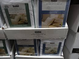 costco sheet sets. Beautiful Costco Kirkland Signature 540 Thread Count Sateen Sheet Set Costco 1 Throughout Sets Y
