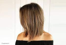 um length hairstyles for thin hair