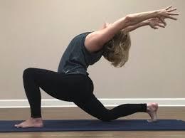 level 2 yoga