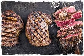 Beef Roast Tenderness Chart Most Overrated And Underrated Cuts Of Beef Best Underrated