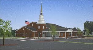 Front Church Design Church Front Design Wallburg Baptist Church Future