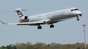Crj900 Aircraft Seating Chart American Airlines Fleet Bombardier Crj 900 Details And