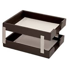 Decorative Letter Trays Decorative Stackable Letter Trays Best Home Decorating Ideas 36