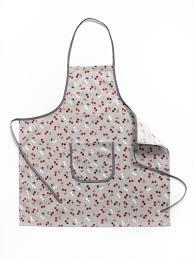 """Фартук домашний кухонный """"Вишеньки"""" <b>Saint Linen</b> 9473870 в ..."""