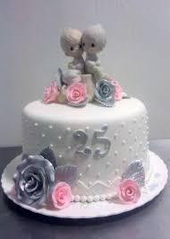 25 Anniversary Cake Ella Vanilla