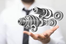 Комплексная автоматизация бизнеса – это легко!