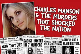 Image result for under the direction of Manson,