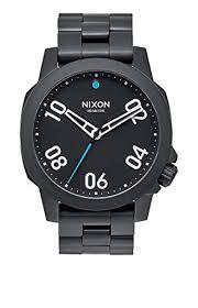 men s wrist watches nixon ranger 40 all black watch >>> details men s wrist watches nixon ranger 40 all black watch >>> details can be