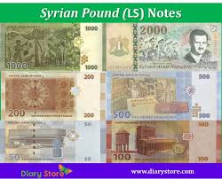 Syrian Pound To Usd Chart Syrian Currency Exchange Chart Sedanribur Cf