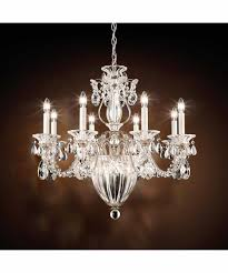 36 inch wide crystal chandelier unique schonbek jasmine