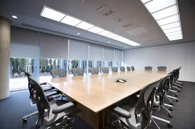 office lighting solutions. Office Boardrooms Transformed When LED Panel Lights Were Installed. Lighting Solutions