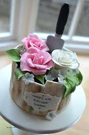 Womens Birthday Cake Ideas Tekhno