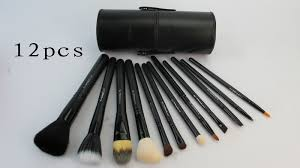 mac makeup brushes kit uk ideas tips and tutorials plete