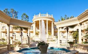 French Mansions Designs Stunning French Chateau In Bel Air French Mansion Mansion