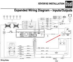 boss stereo wiring diagram boss wiring diagrams online