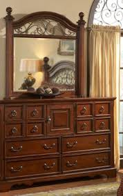 wood and iron bedroom furniture. Wrought Iron And Wood Bedroom Sets | Traditional Three-Piece Set With Furniture