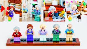 Lego Full House Lego Ideas Lego Golden Girls Kitchen
