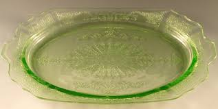 Most Valuable Depression Glass Patterns