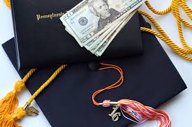college grad budget financial tips for new college graduates