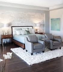 Attractive View In Gallery Split Faced Marble Accent Wall For The Contemporary Bedroom  In White [From: Kat Alves