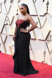Serena Williams Dress Design Fashion Shopping Style Serena Williams Appeared At The