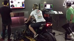เบนซ์ เรซซิ่ง Kawasaki Ninja H2 (Top Speed +369กม./ชม.) - YouTube