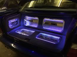 custom car interiors es